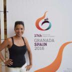 Mariette Abrahams Granada 2016