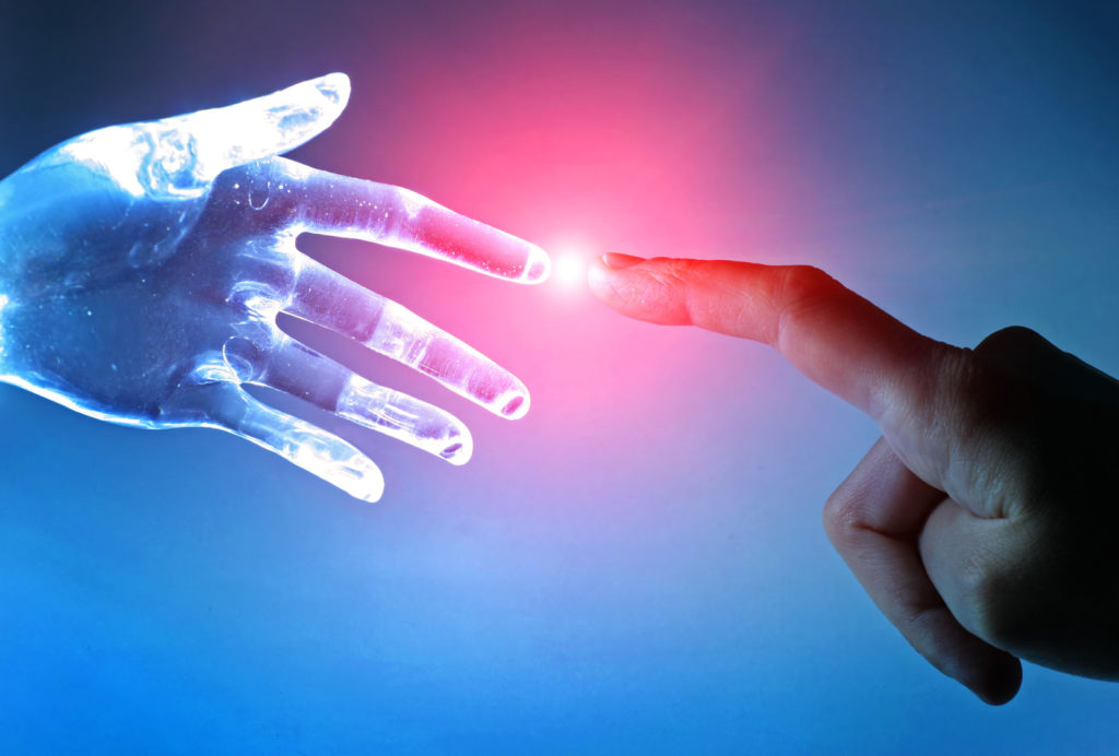 robotics and nutrition