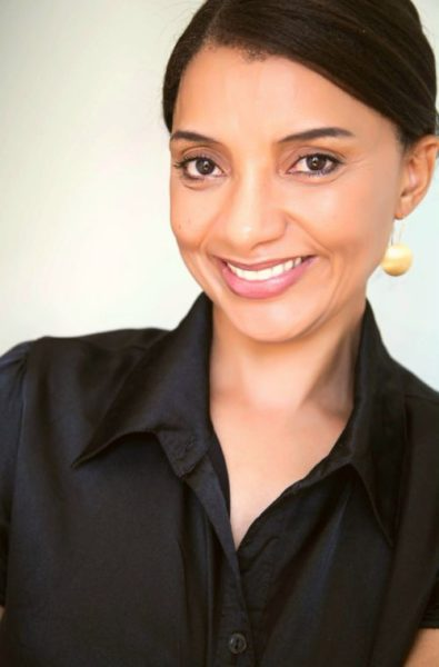 Mariette Abrahams MBA