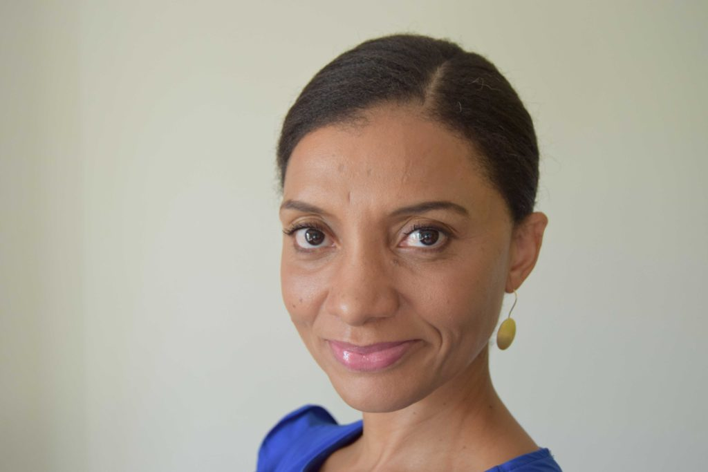 Mariette Abrahams MBA RD
