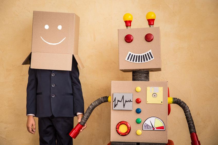 robots profession
